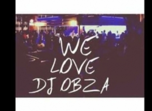 Dj Shimza - Makhelwane (DjObza Remix) Ft Maphorisa & MoonChild